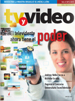 TV&Video Latinoamerica No. 3