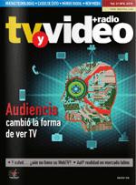 TV&Video Latinoamerica No. 4