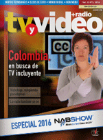 TV&Video Latinoamerica No. 2