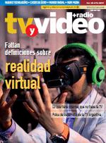 TV & Video Latinoamerica No. 3