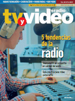 TV & Video Latinoamerica No. 5