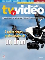 TV & Video Latinoamerica No. 6