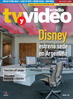 TV & Video Latinoamerica No. 1