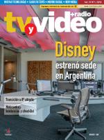 TV & Video Latinoamerica No. 1