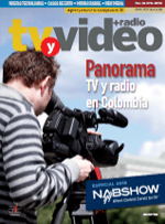 TV & Video Latinoamerica No. 2