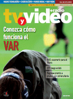TV & Video Latinoamerica No. 3
