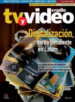TV & Vidéo Latinoamerica No. 4