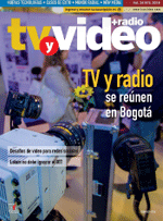 TV&Video Latinoamerica No. 5