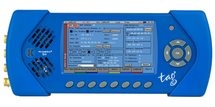 IP monitoring tool