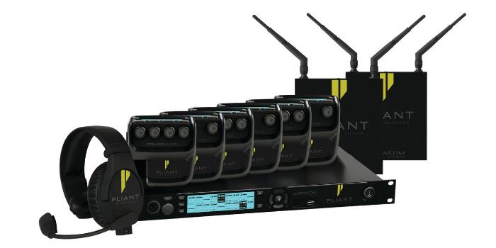 Equipo de intercomunicación