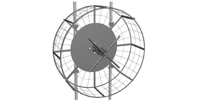Antennas for FM radio