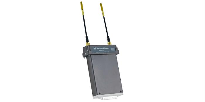 Camera receiver