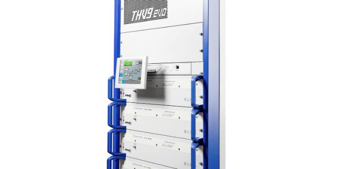 Transmisor VHF III