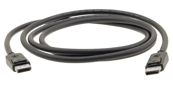 Cable DisplayPort 4K