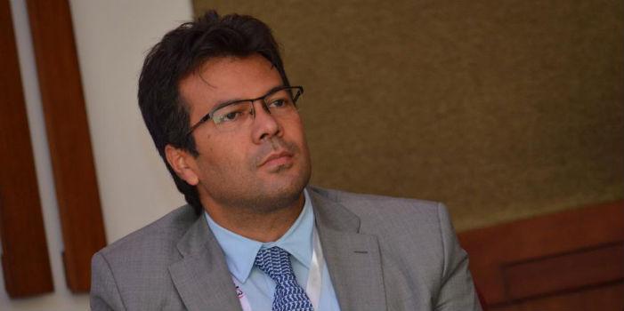 Ernesto Orozco, ANTV