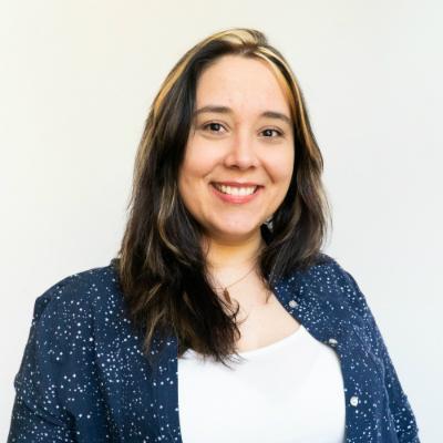 Ana María Mejía Angel