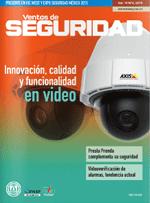 Security Sales Vol. No. 19 2, 2015