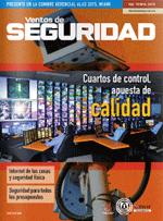 Security Sales Vol. No. 19 4, 2015