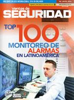 Security Sales Vol. No. 20 5, 2016