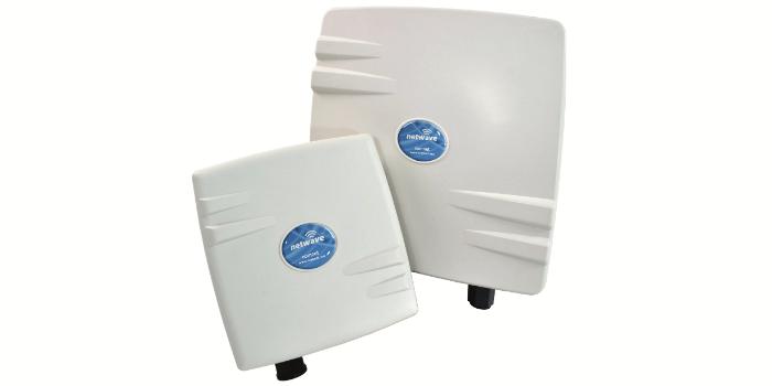 Wireless Ethernet kit