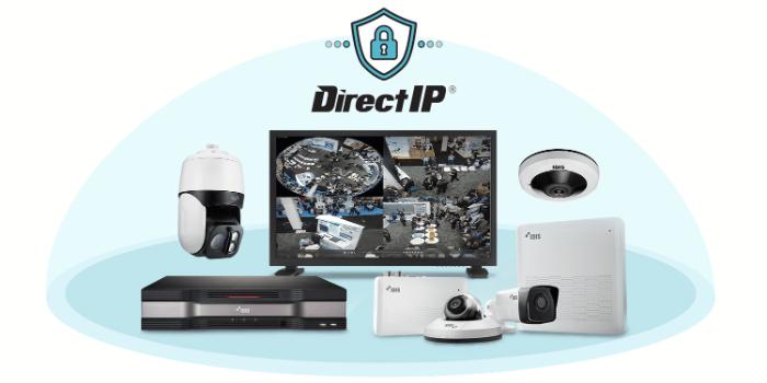 Solución de videovigilancia IP