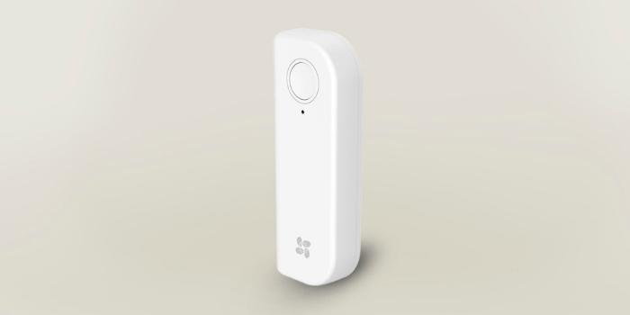 Detector inalámbrico