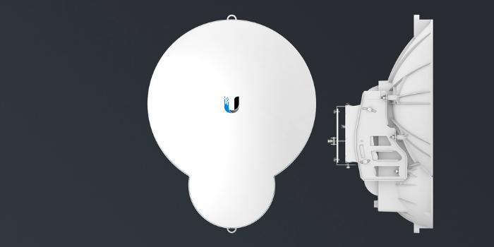 Solución de conectividad punto a punto